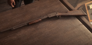 Varmint Rifle - Red Dead 2