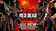 Red Dead Online Beta Update-0