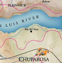 Rio del Toro