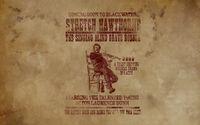 Rdr advert singing blind grave robber poster