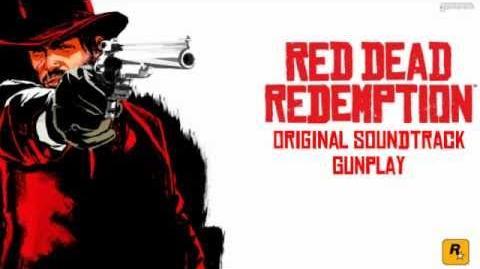 Gunplay Red Dead Redemption