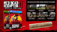 RDR2 Special Edition Promotional