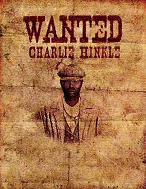 Rdr charlie hinkle