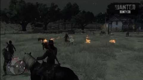 RDR - Apocalypse Bypass (The Watcher)