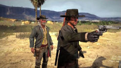 Rdr gunslinger's tragedy46
