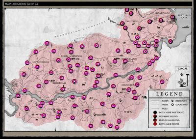Rdr locations 85