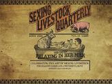 Sexing Livestock Quarterly