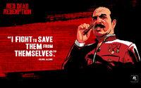 Colonel Allende
