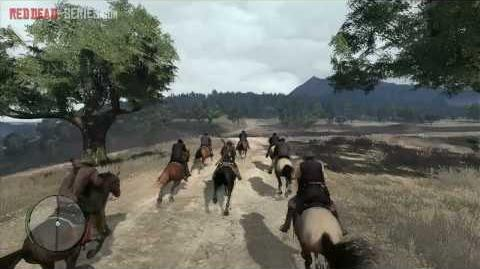 Great Men Are Not Always Wise (Gold Medal) - Mission 43 - Red Dead Redemption