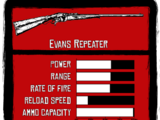 Evans Repeater