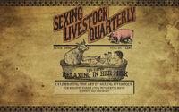 Rdr advert sexing livestock quarterly