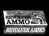 Revolver Ammo