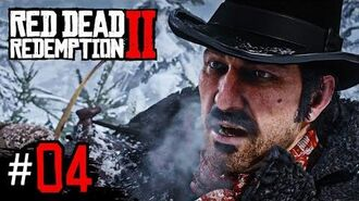 Red Dead Redemption 2 PC Walkthrough Mission 4 Old Friends (ENG-ITA)