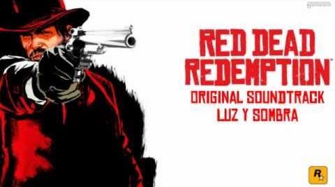 Luz Y Sombra Red Dead Redemption
