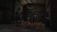RDR Beecher's Hope Safehouse Living Room