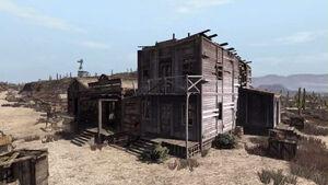 Rdr tumbleweed residences