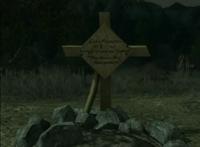 Rdr john marston grave