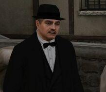 Barzini mobster