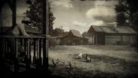 MacFarlane's Ranch loading screen