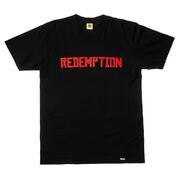 RDR2 Outlaw Essentials Black Redemption Tee