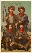 Jack Hall Gang
