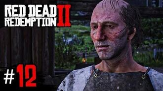 Red Dead Redemption 2 PC Walkthrough Mission 12 The Spines of America (ENG-ITA)