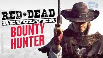 Red Dead Revolver - Bounty Hunter Walkthrough -Out For Blood Trophy-