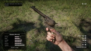 Granger's Revolver-Red Dead Redemption II (In-game)