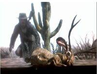 Rdr jack kills jackalope