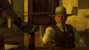 Rdr leigh johnson undead nightmare