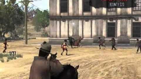 RDR PS3 Clan The Brotherhood of Justice