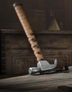 Hammer ingame