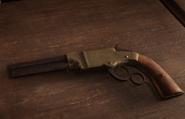 Volcanic Pistol - Red Dead 2