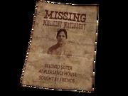 Missingposter3d