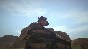 Rdr chest