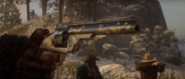 Dutch's Pistol