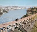 Frontera Bridge