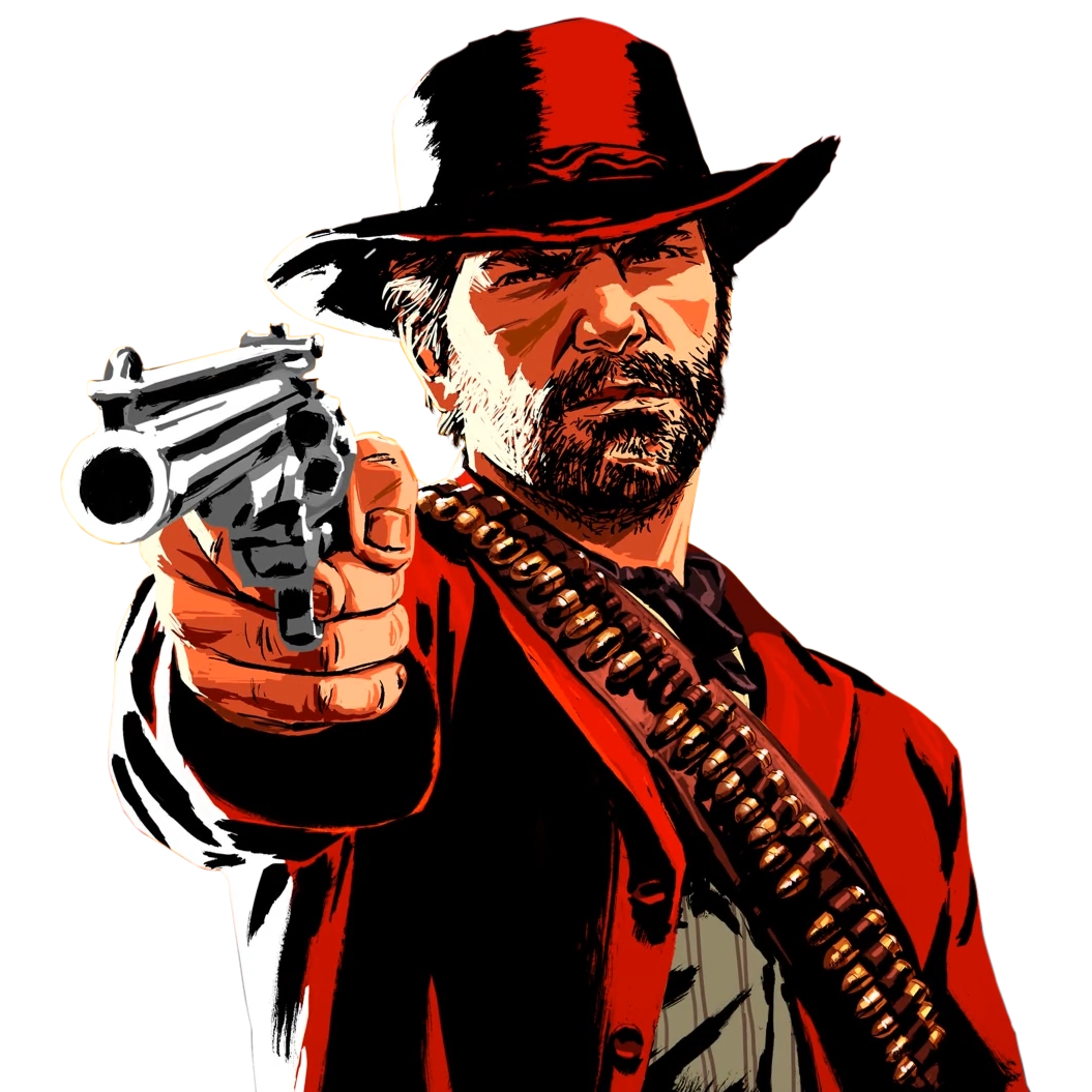 Red Dead Redemption Arthur Morgan
