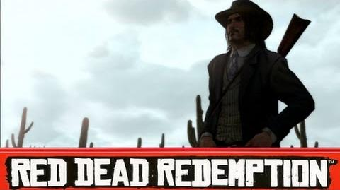 "Red Dead Redemption - Mission ""Jenny's Faith"""