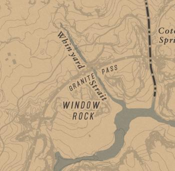 Whinyard Strait | Red Dead Wiki | FANDOM powered by Wikia