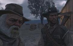 John and Grandpa