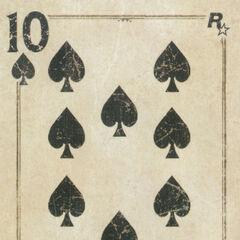 10 de picas