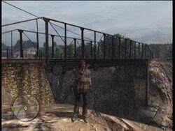 Butter Bridge