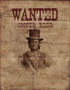 Cooper reed