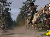 Pestilence (Horse)