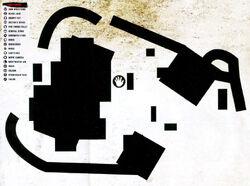 Rdr torquemada map