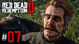 Red Dead Redemption 2 PC Walkthrough Mission 7 Who is Not Without Sin (ENG-ITA)