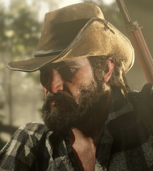 Bill Williamson | Red Dead Wiki | FANDOM powered by Wikia