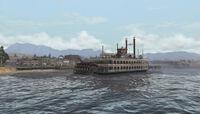 Rdr blackwater ferry