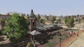 Rdr blackwater train station